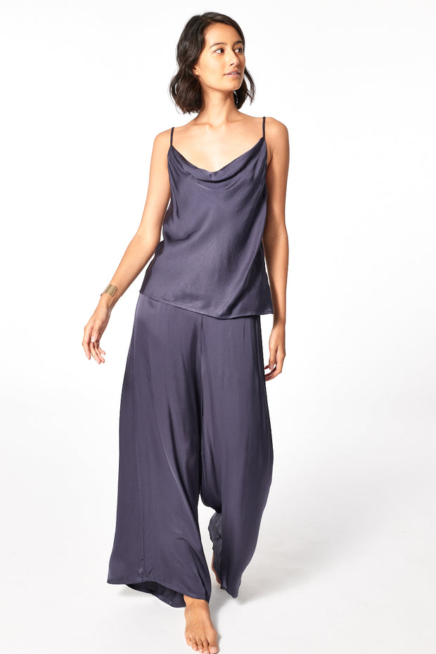 Aiko Pant In Midnight