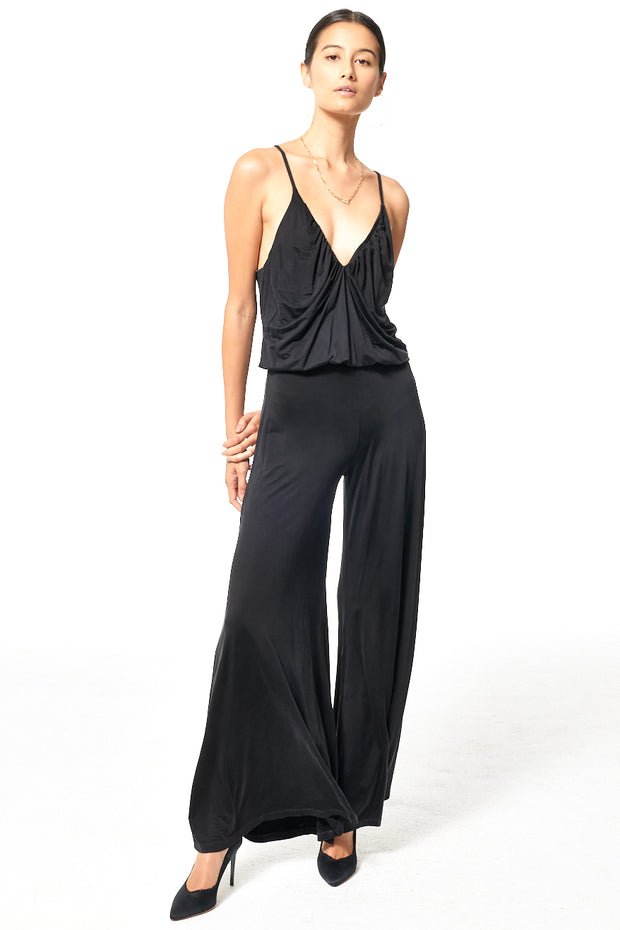 Biya Jumpsuit // Black