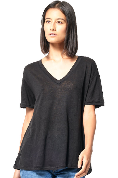 Dilly Tee // Black