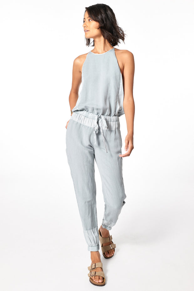 Diego Jumpsuit // Surf Mineral
