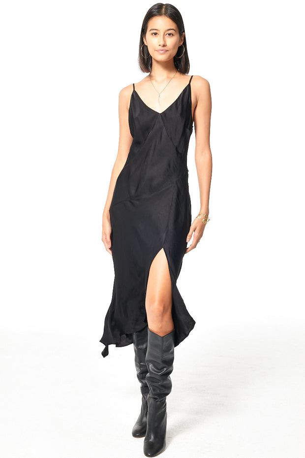 Ciara Dress // Black