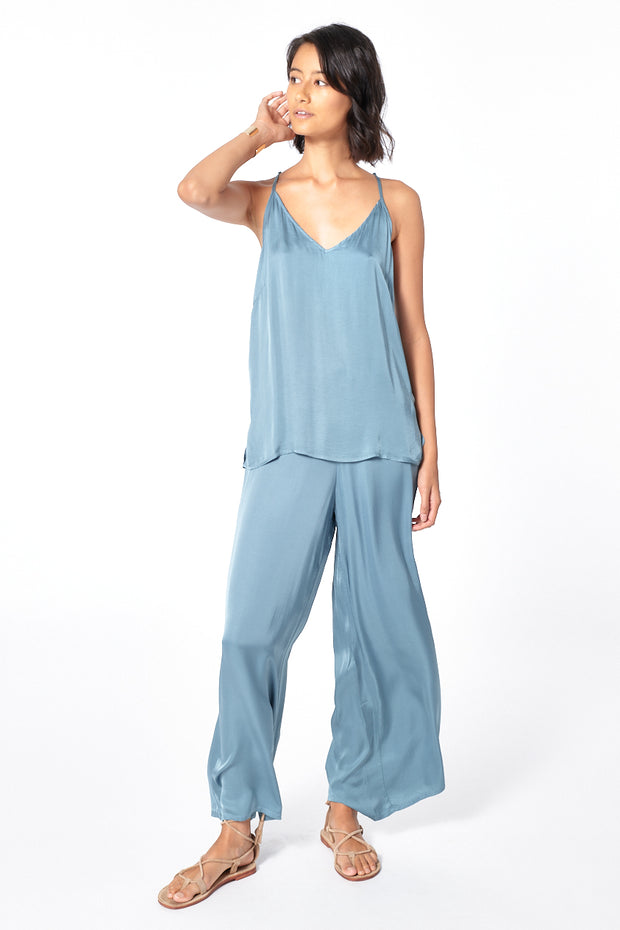 Aiko Pant // River Blue
