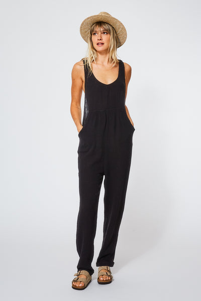Kiki Jumpsuit in Black