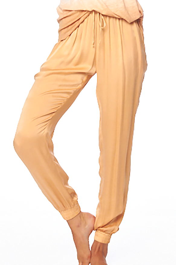 Ollie Pant In Golden