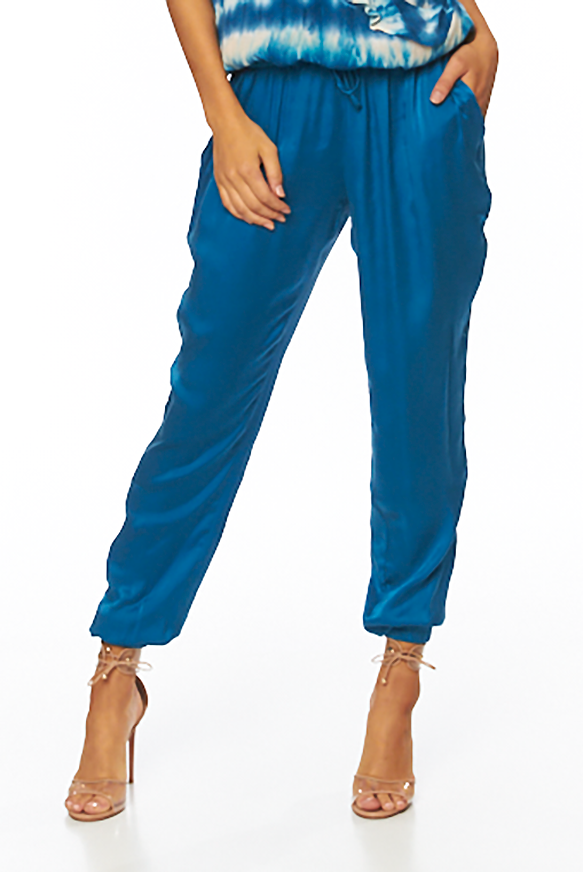 Ollie Pant In Blue