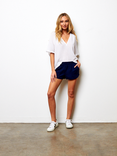 Alma Short In Midnight