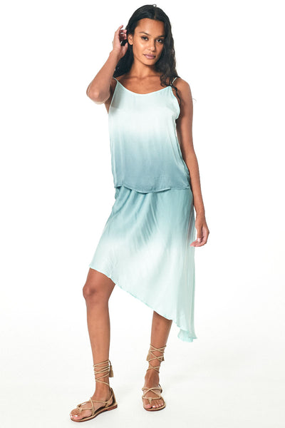 Margaux Skirt // Ocean Bay Ombre