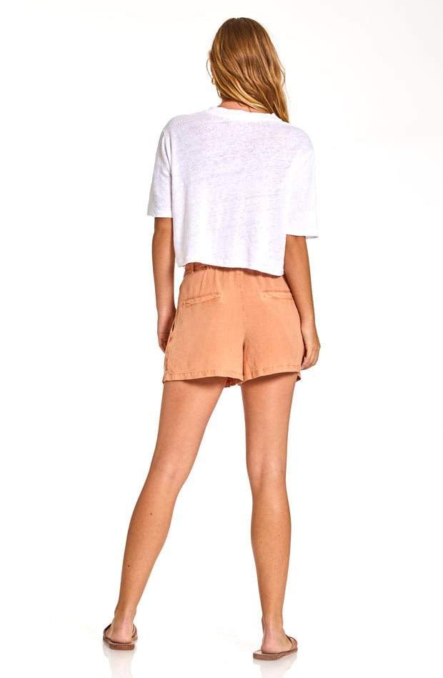 Ulla Short In Butternut