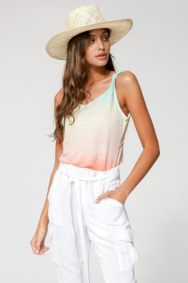Tamar Tank in Tropic Ombre
