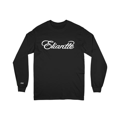Shoulda Went to Elliott x FBG Longsleeve + Digital Album