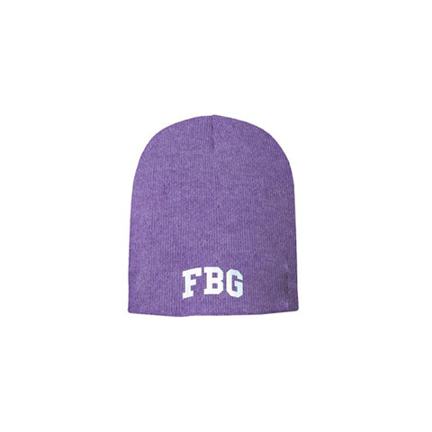 FBG Beanie + Digital Album