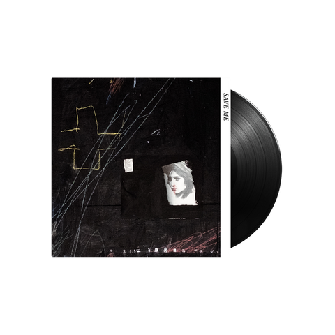 SAVE ME VINYL + DIGITAL EP