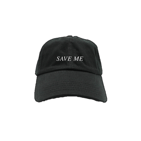 SAVE ME HAT + DIGITAL EP