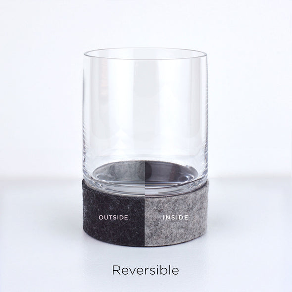 Curve 120 Glass & Rolocoaster (each)