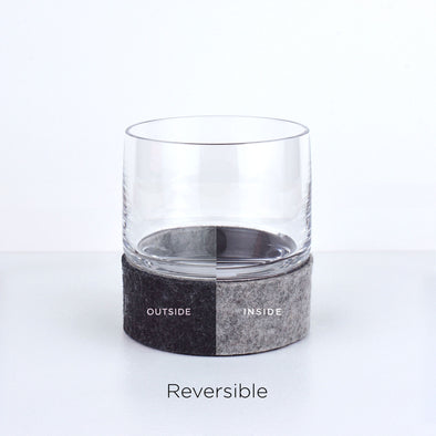 Curve 90 Glass & Rolocoaster (each)