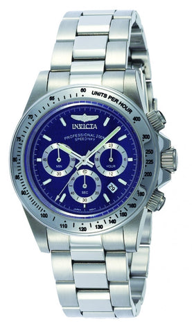Invicta Speedway Cougar Chronograph