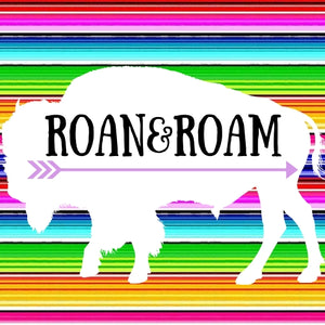 Roan & Roam Boutique
