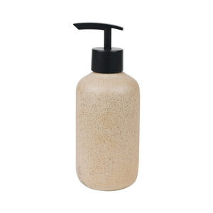 Pill Lotion Bottle | 300ml Granite