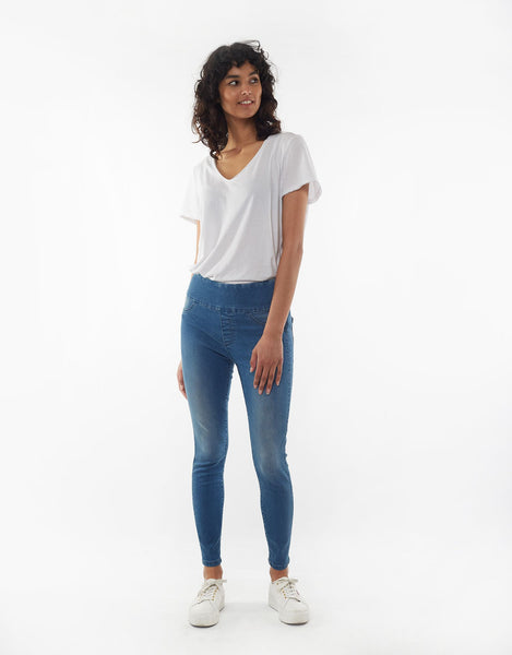 elm lifestyle Lenny stretch jeans elsie and florence