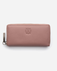 Christina Wallet | Dusty Rose