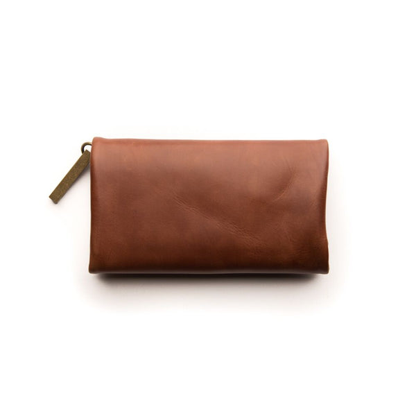 stitch & hide paiget wallet elsie and florence