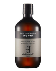 Dog Wash 500ml