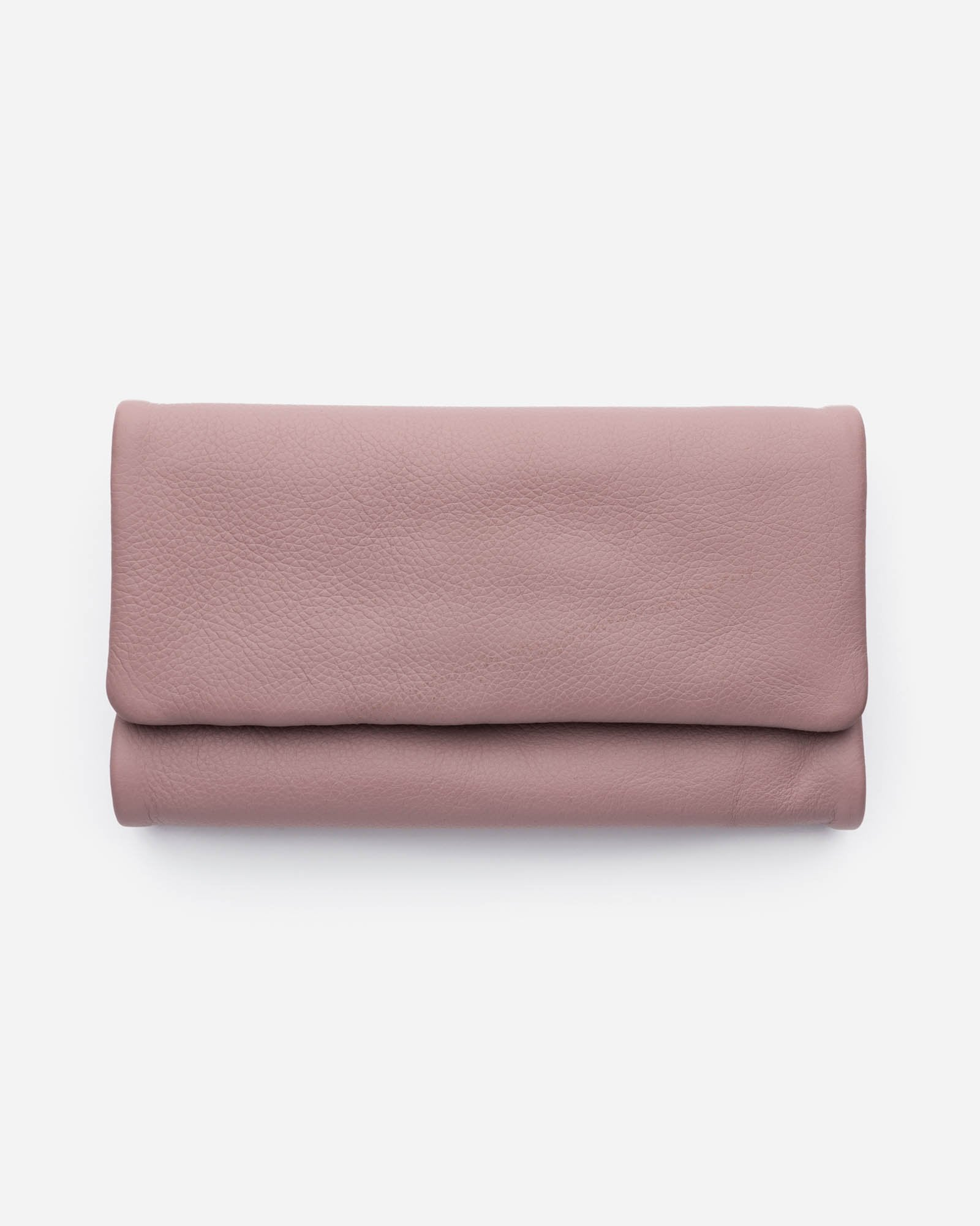 Paiget Wallet | Dusty Rose