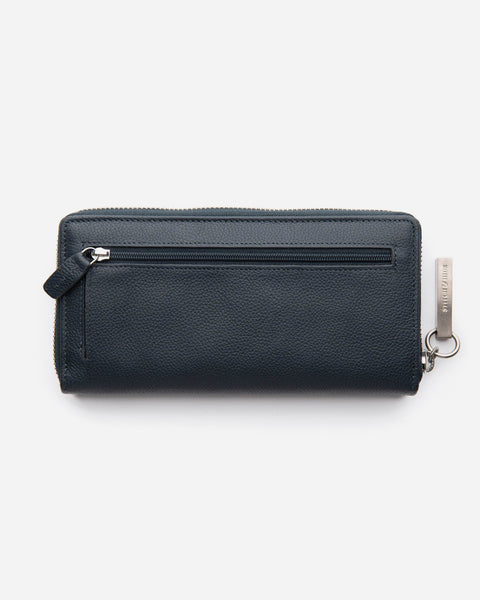 Christina Wallet | Navy