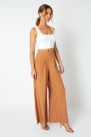 Shaila Wide Leg Pants
