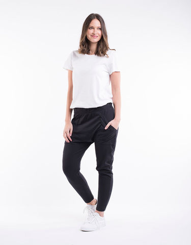 Weekender Pant | Washed Black