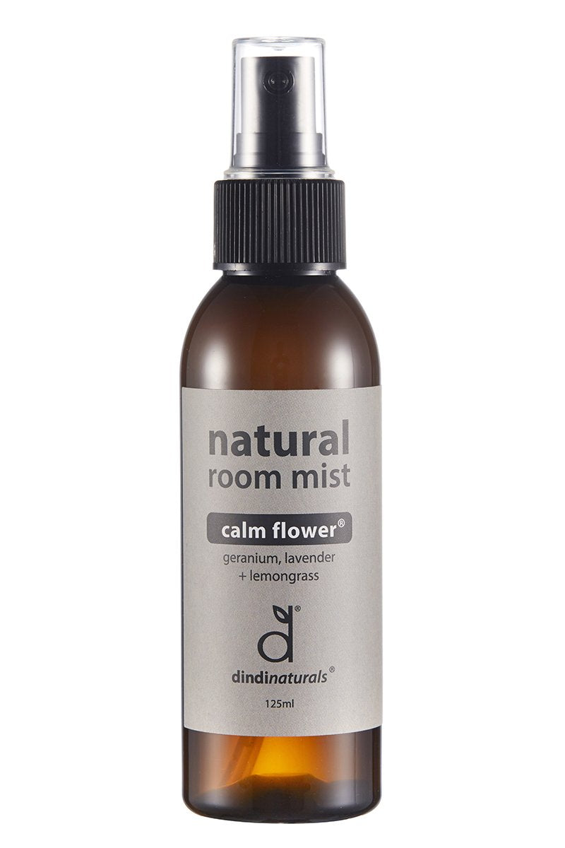 dindi naturals calm flower room mist elsie and florence