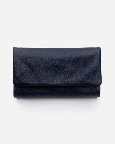 Paiget Wallet | Navy