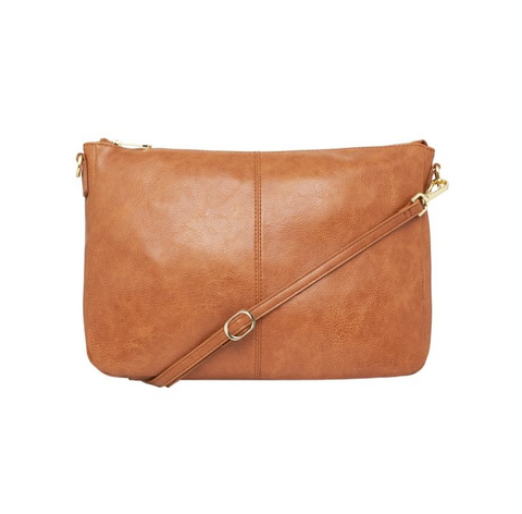 elms and king bowery soft shoulder bag elsie and florence