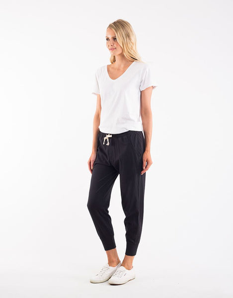 elm lifestyle wash out lounge pant elsie and florence