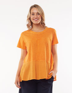 Lulu Layer Top | Mango