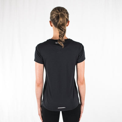 Ultra V Neck Tee - Off The Track Training