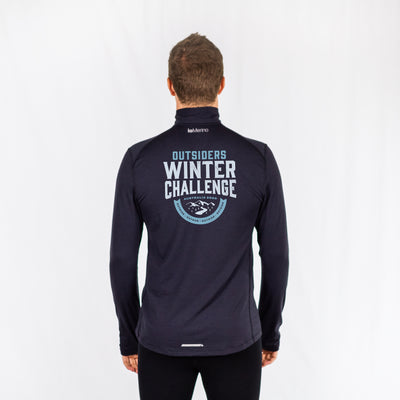 Ultra Zip - Winter Challenge