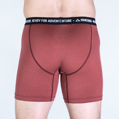 Altitude Boxers - Ready for Adventure