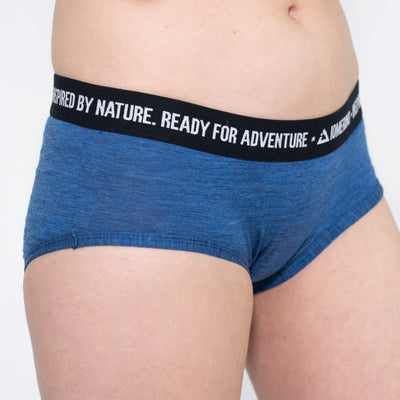 Zodiac Brief - Ready For Adventure