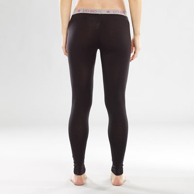 Women's Altitude Merino Wool Base Layer Tights | ioMerino