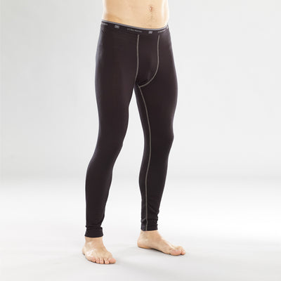 Men's Altitude Merino Wool Base Layer Tights | ioMerino