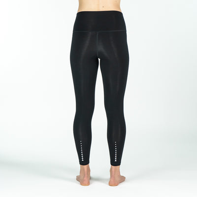 Merino-Compression Leggings - Off The Track Training