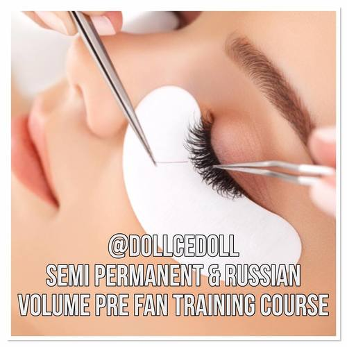LIVERPOOL EYELASH EXTENSION COURSE