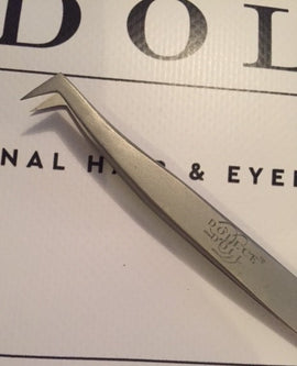 Dollce Doll Professional Volume Tweezers
