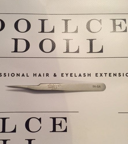 Dollce Doll Professional Perfect Isolationg Tweezers