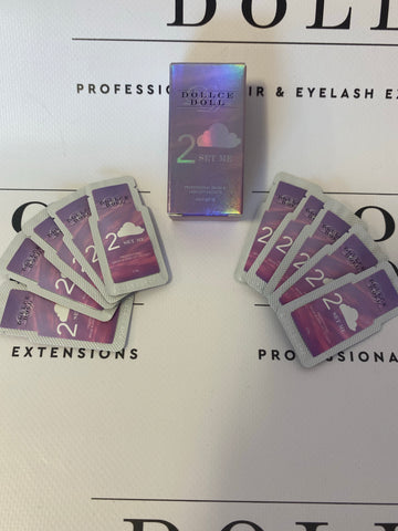 (Step 2) Rapid Lash/Brow Lift, One Shot Sachets