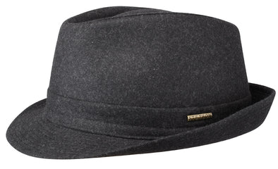 Stetson - Trilby Wool