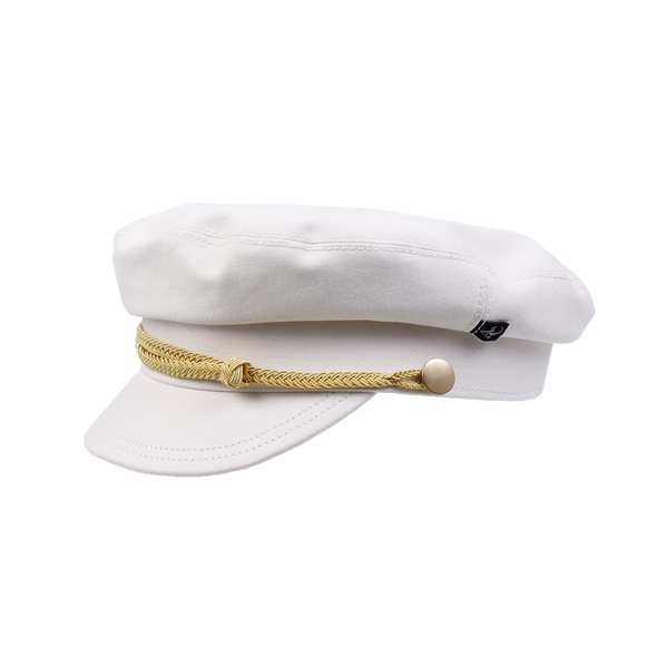 Captains Hat - Wigéns