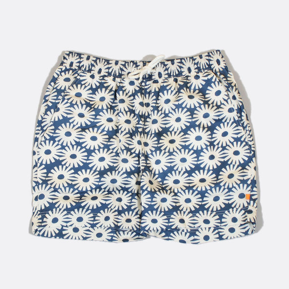 Printed Swim Shorts - Far Afield