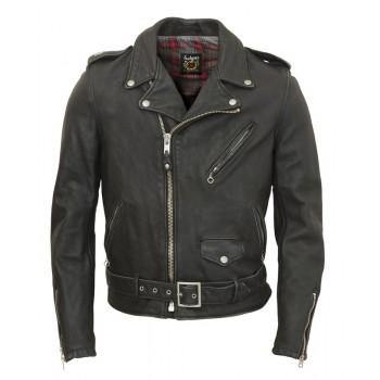 Schott NYC - Biker Leather Jacket